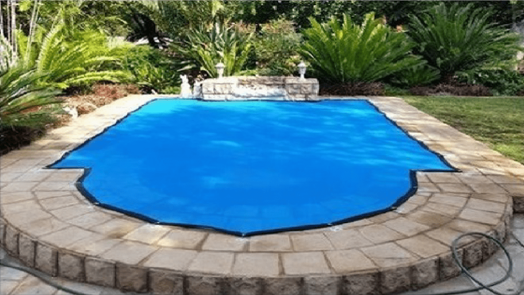 Pool Leaf nets or Pool Leaf Catchers installed by ...